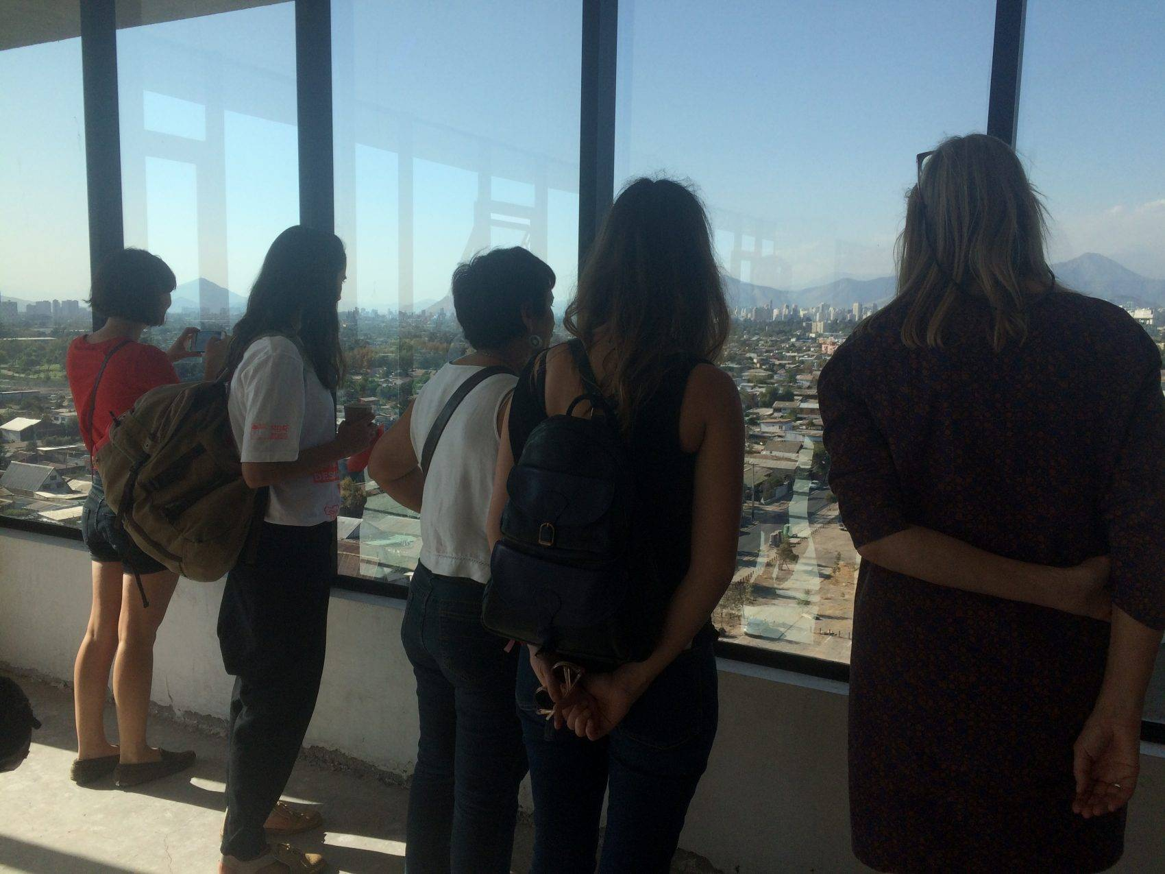 Núcleo Ochagavía y el Museo a Cielo Abierto de Pedro Aguirre Cerda forman parte de OH! Stgo con visitas guiadas y gratuitas