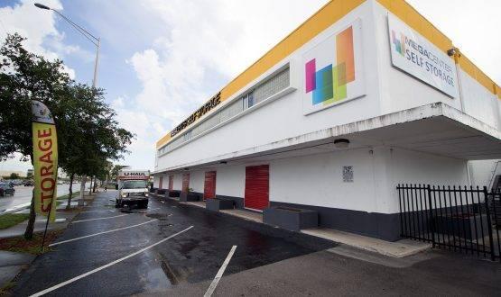 Megacenter Little River – Miami